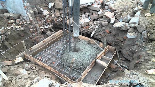 Giải pháp giảm ảnh hưởng của nhiệt độ cao lên bê tông